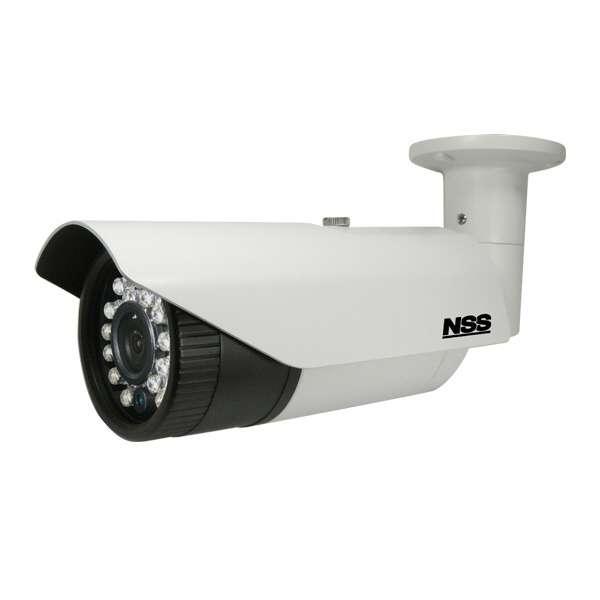 フルHD AHD防水暗視カメラ NSC-AHD941-F