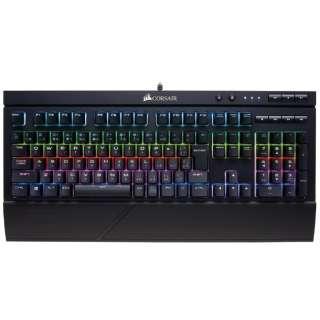 CH-9102010-JP ゲーミングキーボード K68 RGB [USB /有線]