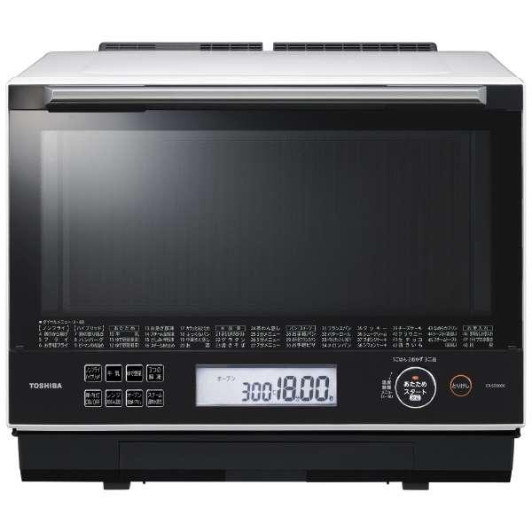 ビックカメラ.com | 東芝 TOSHIBA ER-SD3000 スチームオーブンレンジ ...