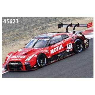 1/43 MOTUL AUTECH GT-R SUPER GT GT500 2018 No.23