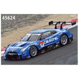 1/43 CALSONIC IMPUL GT-R SUPER GT GT500 2018 No.12