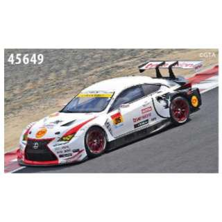 1/43 arto RC F GT3 SUPER GT GT300 2018 No.35
