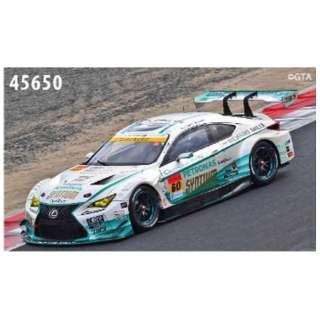 1/43 SYNTIUM LMcorsa RC F GT3 SUPER GT GT300 2018 No.60