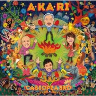 CASIOPEA 3rd/ A・KA・RI 【CD】
