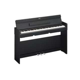 YDP-S34B 電子ピアノ ARIUS(アリウス) ブラックウッド調 [88鍵盤]