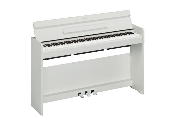 ヤマハ 電子ピアノ ARIUS YDP-S34WH 電子楽器