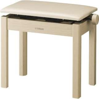 電子ピアノ専用椅子 BC205WA ホワイトアッシュ調