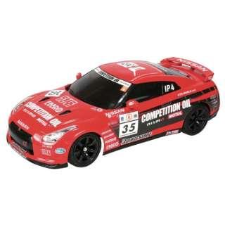 1/16 REAL SOUND RACING GT-R R35 十勝耐久レース仕様