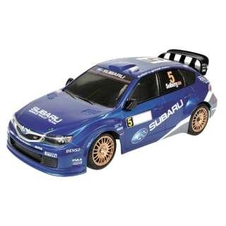 1/16 REAL SOUND RACING スバル・インプレッサ WRC2008