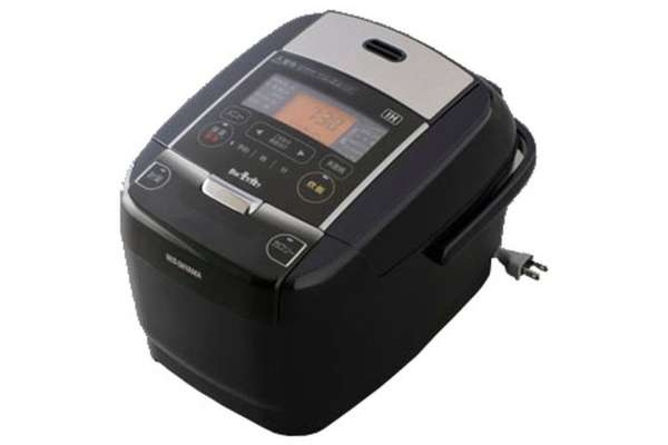 炊飯器のおすすめ17選 アイリスオーヤマ「銘柄量り炊き」KRC-IC30