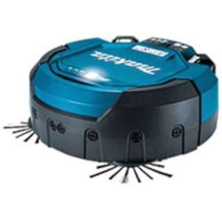 RC200DZ ロボット掃除機 RC200D ブルー ※バッテリ、充電器 別売モデル