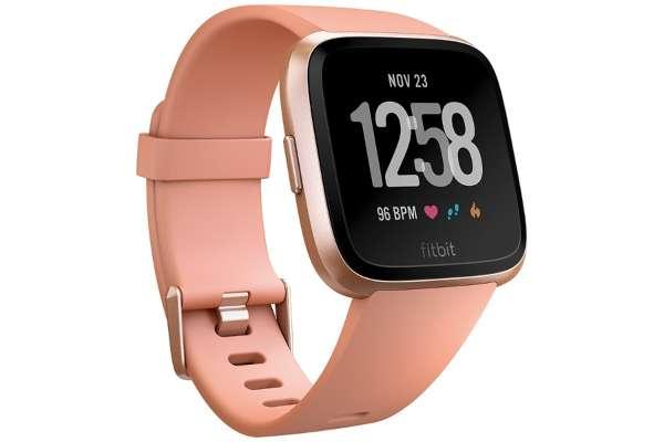 Fitbit「Versa」FB505RGPK-CJK
