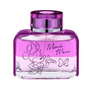 芳香剤 ツイントーン ミニーマウス やさしいムスクの香り 95ml WN45