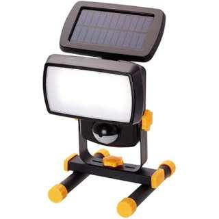 投光器型ソーラーセンサーライト4W DLS-400T