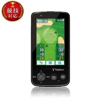 GPS ゴルフナビゲーション ゴルフナビ YGN6200【競技対応モデル】