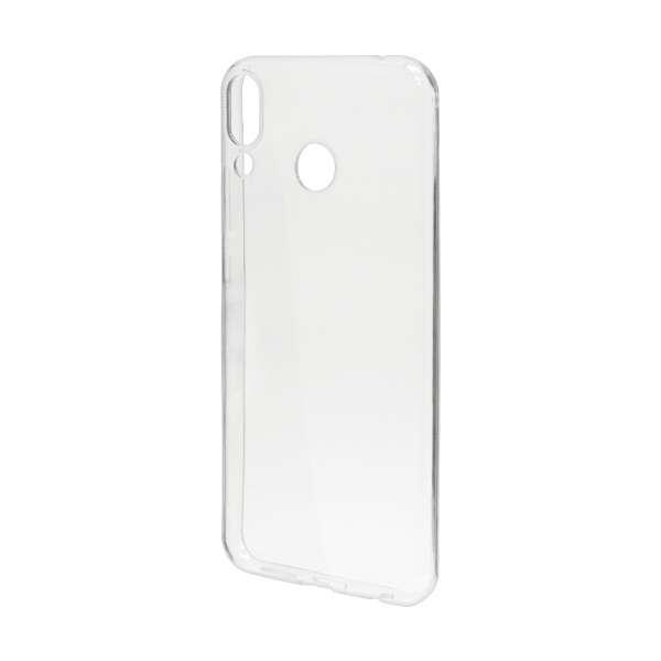 ASUS Zenfone 5(ZE620KL)/5Z(ZS620KL) TPU 4112ZEN5 クリア