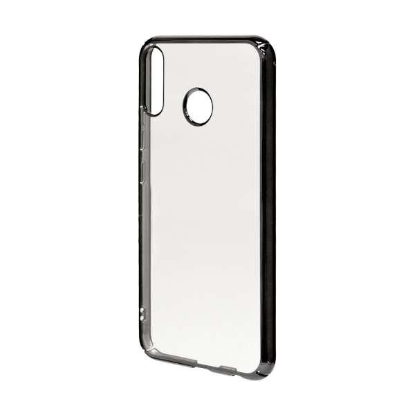 ASUS Zenfone 5(ZE620KL)/5Z(ZS620KL) トライタンメタリックフレームケース 4114ZEN5 ブラック