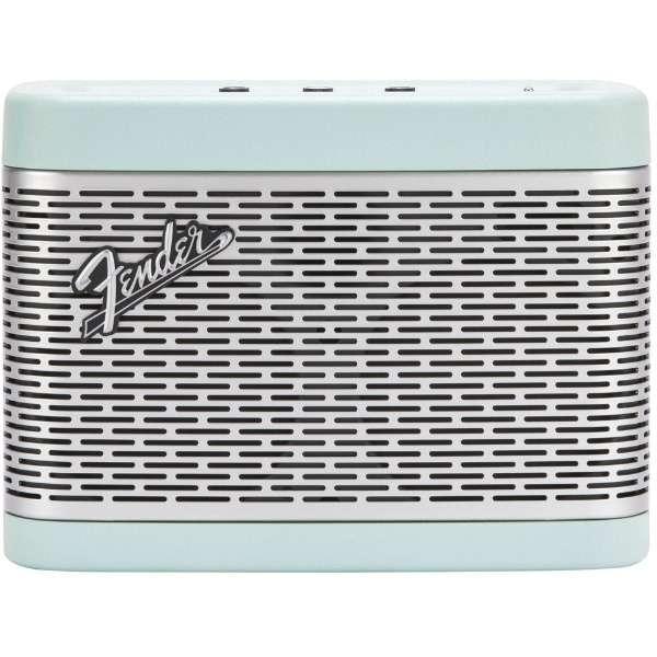 NEWPORT-BLUE ブルートゥース スピーカー Sonic Blue [Bluetooth対応]