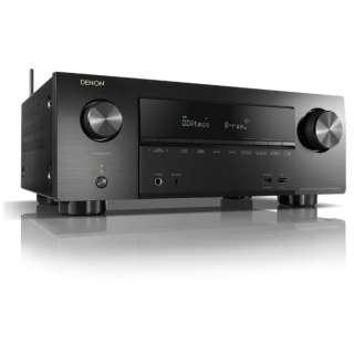 AVR-X2500H AVアンプ ブラック [ハイレゾ対応 /Bluetooth対応 /Wi-Fi対応 /ワイドFM対応 /7.2ch /DolbyAtmos対応]