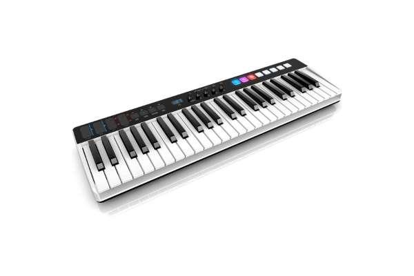 IK Multimedia「iRig Keys I/O 49」IKM-OT-000069(49鍵)