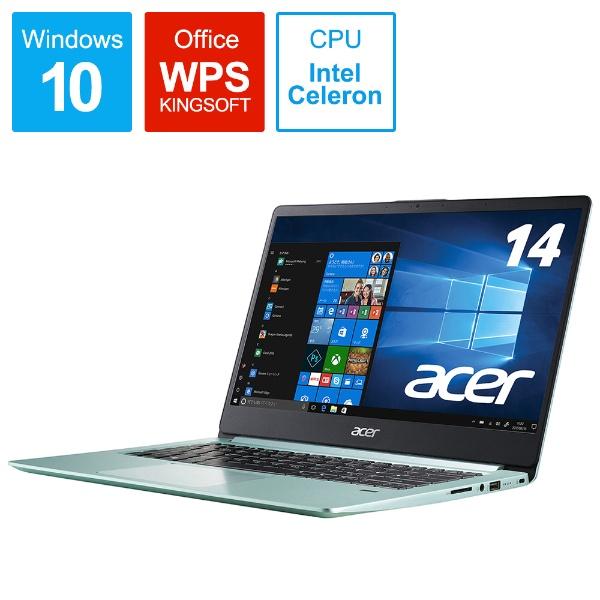 Acer Swift 1 SF114-32-N14Q/G ノートパソコン
