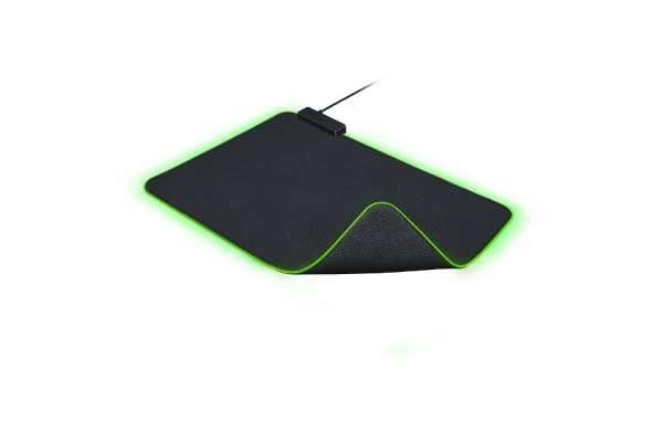 マウスパッドのおすすめ15選 レイザー「Goliathus Chroma Classic Black」RZ02-02500100-R3M1