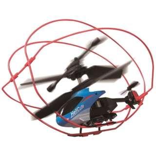 ラジコン JRH3023-BL ジャイロマスター3ch ヘリキュート
