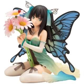 塗装済み完成品 1/6 4-Leaves Tony'sヒロインコレクション 雛菊の妖精 デイジー