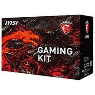 MSI X470 GAMING M7 AC Pack