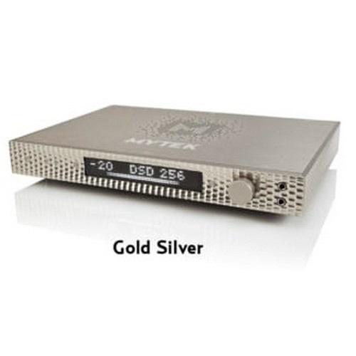 Manhattan DAC II MTK-MNHTN2-G [Gold]