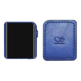 デジタルオーディオプレーヤー ブルー M0-BLUE [ハイレゾ対応]