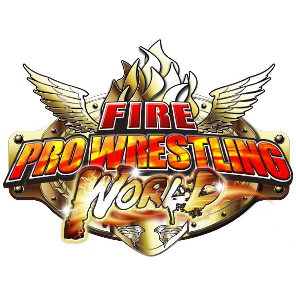 FIRE PRO WRESTLING WORLD 新日本プロレス PREMIUM EDITION [限定版] [PS4]