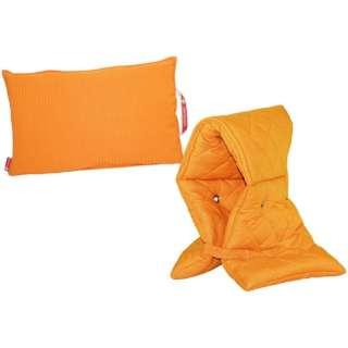 ズキメット+カバーオレンジ 8355