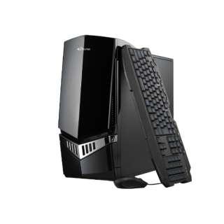 BC-GLI87KM1S2H2G17Ti ゲーミングデスクトップパソコン [モニター無し /HDD:2TB /SSD:240GB /メモリ:16GB /2018年6月]