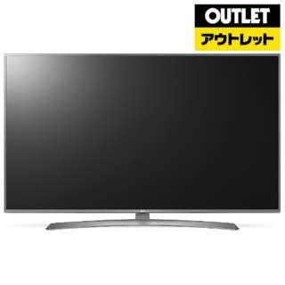 【アウトレット品】 43UJ6500 液晶テレビ [43V型 /4K対応 /YouTube対応] 【生産完了品】