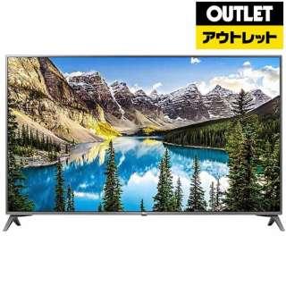 【アウトレット品】 49UJ6100 液晶テレビ [49V型 /4K対応] 【生産完了品】
