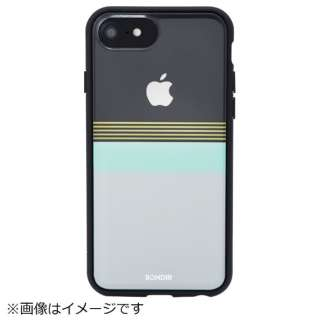 iPhone 8 / 7用 BONDIR CLEAR COAT 272-001-BND SAILOR