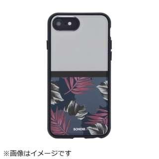 iPhone 8 / 7用 BONDIR CLEAR COAT 272-007-BND TROPIC