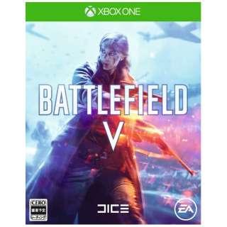 Battlefield V 【Xbox One】