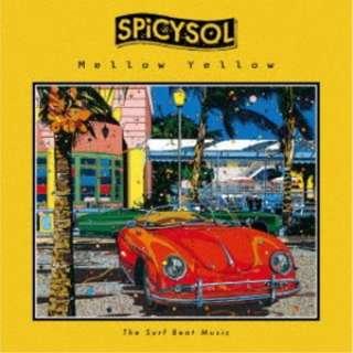 SPiCYSOL/ Mellow Yellow 【CD】