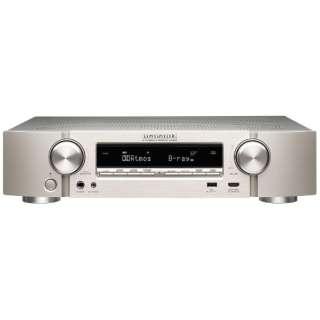 NR1609/FN AVアンプ [ハイレゾ対応 /Bluetooth対応 /Wi-Fi対応 /ワイドFM対応 /7.1ch /DolbyAtmos対応]