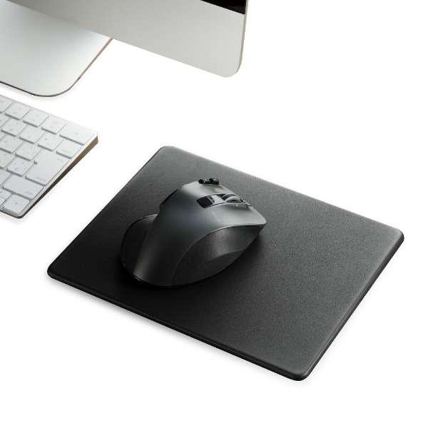 MP-SL02BK マウスパッド ブラック