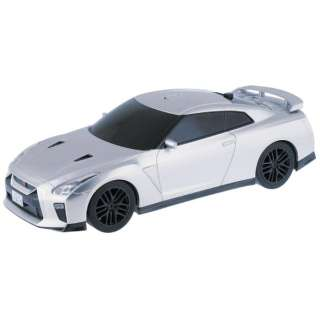 サウンド&ライト ニッサン GT-R 覆面パトカー