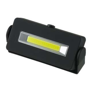 DOP-WL08(BK) 卓上スタンドライト [白色 /LED]