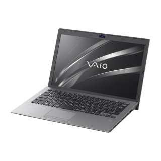 VJS13291211S ノートパソコン S13 シルバー [13.3型 /intel Core i5 /SSD:256GB /メモリ:8GB /2018年6月モデル]