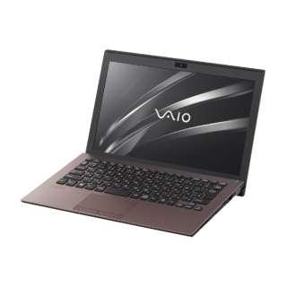 VJS11291311T ノートパソコン S11 ブラウン [11.6型 /intel Core i5 /SSD:128GB /メモリ:8GB /2018年6月モデル]