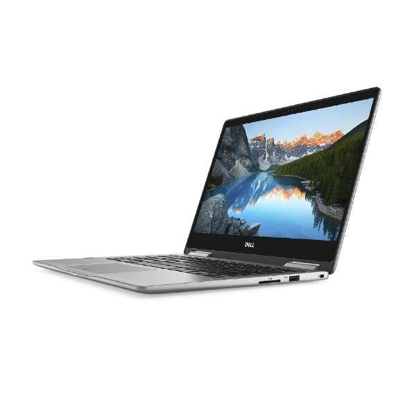 MI53CP-8HHB ノートパソコン Inspiron 13 7000 2-in-1 [13.3型 /intel Core i5 /SSD:256GB /メモリ:8GB /2018年春モデル]