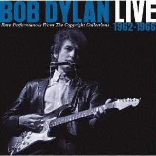 ボブ・ディラン/ ライヴ:1962-1966~追憶のレア・パフォーマンス 【CD】