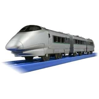 プラレール ぼくもだいすき!たのしい列車シリーズ 400系新幹線(連結仕様)