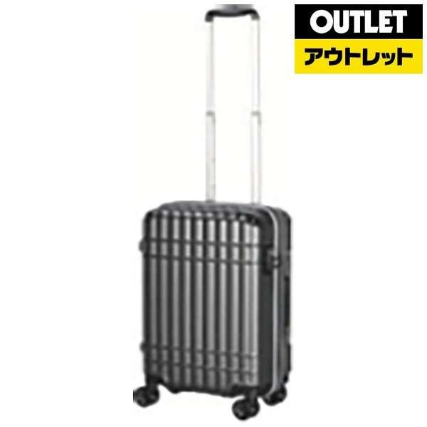 【アウトレット品】 スーツケース 32L シボグレー SIF2100-56 [TSAロック搭載] 【数量限定品】